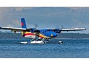 Thủy phi cơ trong chiến lược biển châu Á - Thái Bình Dương