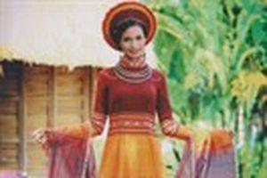 Chung kết Người đẹp Phụ Nữ Thời Đại qua ảnh