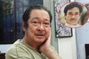 NSƯT Nguyễn Chánh Tín: 'Sống như... ăn mày'