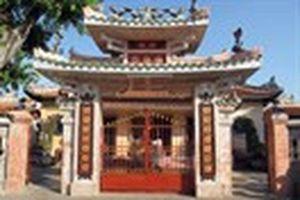 Tranh cãi về ngôi mộ trong đền Nguyễn Trung Trực