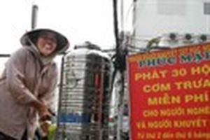 Người Việt thơm thảo - Kỳ 3: Chén cơm nghĩa tình ở tiệm Phúc Mập