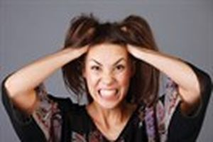 Những điều không nên làm khi giận dữ