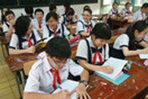 TP.HCM: Quận 3 tuyển sinh lớp 6 không phân biệt điểm chuẩn