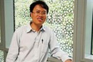 Ba nhà khoa học Việt Nam lọt vào top 'có ảnh hưởng nhất thế giới'