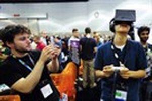 Thương vụ Facebook mua lại Oculus đã hoàn tất