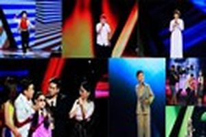 Những giọng ca nhí gây sốt 'The Voice Kids 2014'