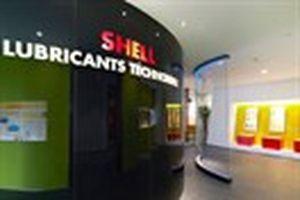 Shell - Dẫn đầu công nghệ
