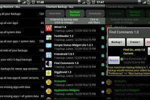 5 ứng dụng phải có trên Motorola Moto E