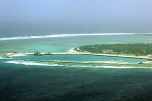 Trung Quốc sắp lập vùng nhận dạng phòng không ở biển Đông
