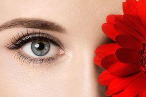 Bỏ thói quen xấu để giúp mắt khỏe