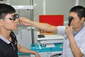 Cơ sở 2 - Bệnh viện mắt TP.HCM giảm 25% chi phí phẫu thuật Lasik