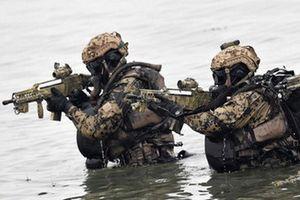 11 thế lực quân sự mạnh nhất thế giới năm 2014