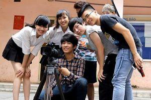 'Choáng' với kỹ xảo của sinh viên Việt Nam trong phim kinh dị