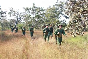 Đắk Lắk tăng cường bảo vệ biên giới, phòng chống vượt biên trái phép