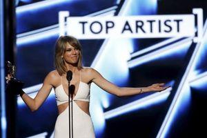 Taylor Swift giành 8 giải Billboard Music Awards 2015