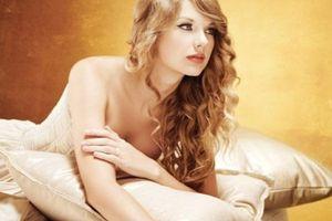 Taylor Swift là mỹ nhân nóng bỏng nhất hành tinh