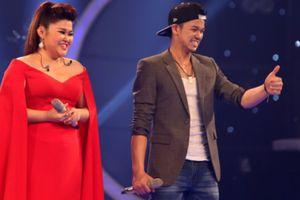 Vietnam Idol 2015: Trọng Hiếu giành ngôi quán quân