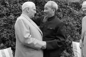 46 năm ngày Bác Hồ đi xa: Với bất kể là ai, Người luôn ứng xử tinh tế