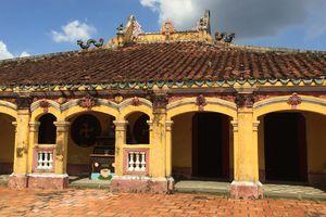 Cận cảnh chùa cổ Giác Viên 165 tuổi ở Sài Gòn