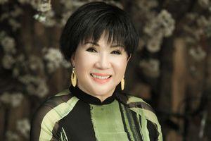 Lệ Thu: 'Tôi và Khánh Ly không phải giọng hát vượt thời gian'