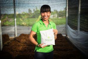 Cô gái Việt lọt top 100 nhà tư tưởng hàng đầu thế giới