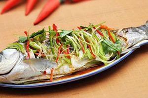 Thực hư việc ăn cá trắm chữa bách bệnh