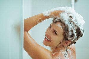 Những sai lầm 'kinh điển' thường làm trong buồng tắm