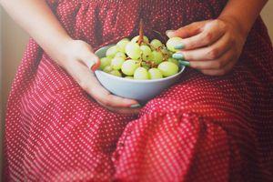 Thực phẩm giúp vùng kín luôn thơm tho, khỏe mạnh