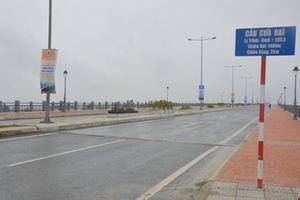 Khánh thành cầu Cửa Đại, rút ngắn khoảng cách Đà Nẵng - Tam Kỳ