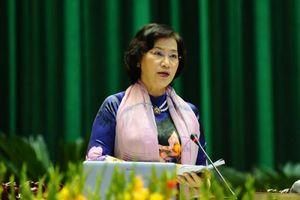 Những phát ngôn ấn tượng của bà Nguyễn Thị Kim Ngân