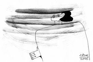Chát mặn niềm riêng - Truyện ngắn của Trương Thanh Thùy