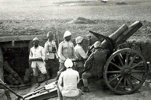 Bật mí những chiến thuật quân sự tài tình trong lịch sử