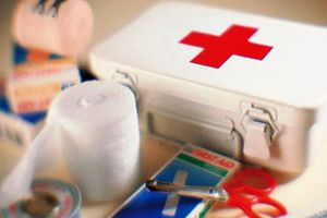 Thuốc dự phòng cần chuẩn bị cho bé trong kỳ nghỉ lễ