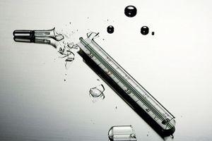 Ô nhiễm thủy ngân và những sự thật đau đớn