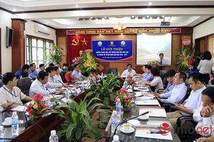 Thành lập trường THPT Khoa học Giáo dục thuộc Đại học Quốc gia Hà Nội
