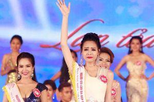 Nghi vấn Hoa hậu Biển Việt Nam 'lộ giải', BTC nói gì?