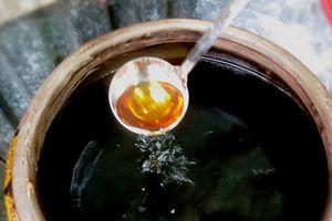 Làng nghề truyền thống nước mắm Nam Ô