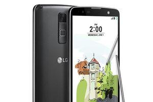 Soi điện thoại LG Stylus 2 Plus màn hình 'khủng' sắp ra