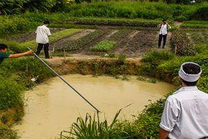 Đồng Nai: Đau đớn phát hiện thi thể 3 trẻ em dưới hố nước