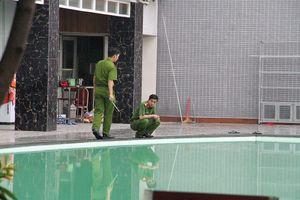Bé 10 tuổi tử vong khi đang học bơi ở khách sạn