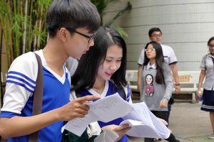 Trường ĐH Cần Thơ công bố điểm xét tuyển