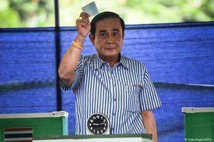 Hướng đi mới giải quyết bất ổn chính trị tại Thái Lan