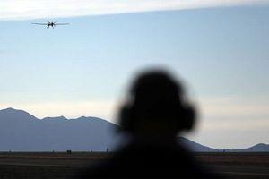 Thảm hại: Dùng Patriot và F-16, Israel không hạ nổi UAV Nga