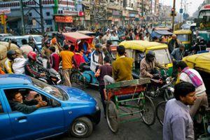 7 điều đáng sợ cần biết trước khi đi du lịch Ấn Độ