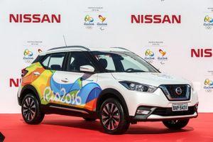 Những mẫu xe từng đồng hành tại các kỳ Thế vận hội Olympic