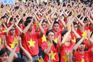 Ngày hội Tôi yêu Tổ quốc tôi tại Hàn Quốc