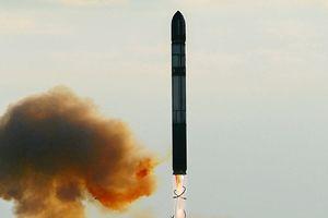 Giải mã tên lửa đạn đạo mạnh nhất lịch sử (1)