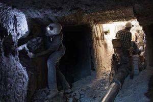 Cuộc sống người thợ mỏ ở Australia qua ảnh