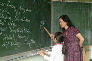 Gieo mầm tiếng Việt ở xứ người