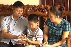 Vụ nhầm con 6 năm ở Hà Nội: Hai gia đình sẽ quây quần bên bữa cơm tối